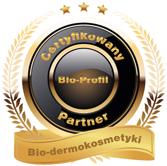 Certyfikat BioProfil dla Bio Dermokosmetyki